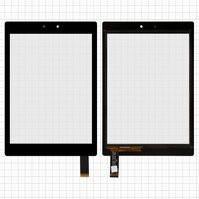 """Сенсорный экран для планшетов China-Tablet PC 7,85""""; Prestigio MultiPad 4 Diamond 7.85 (PMP7079D), 41 pin, черный, (197*135 мм), #ACE-CG7.8C-318-FPC"""