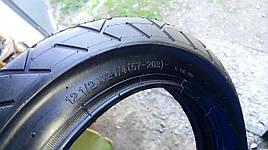 Шина коляски 10x2.125 G-816 152-57 гироборда велосипеда