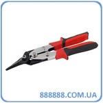Ножницы по металлу(правые) 250мм,max 1,2mm 48-050 Miol