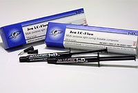Jen LC-Flow (Джен ЛС Флоу), высокотекучий композит, шприц 3,5г, Jendental, США