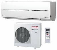 Кондиционер Toshiba RAS-18SKV-E/RAS-18SAV-E2 настенный, фото 1