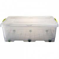 Контейнер пищевой пластиковый BigBox №1 -30 л