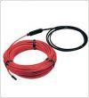 Нагревательный кабель двухжильный DEVIflex 18T