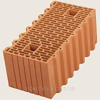 WIENERBERGER (POROTHERM) керамические блоки 50 P + W, фото 1