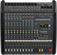 Dynacord PowerMate 1600-3 - Микшерный пульт