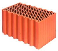WIENERBERGER (POROTHERM) керамические блоки 44 P + W