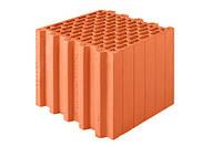 WIENERBERGER (POROTHERM) керамические блоки 30 P + W, фото 1