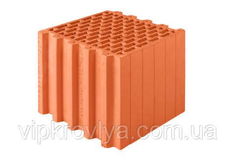 WIENERBERGER (POROTHERM) керамические блоки 30 P + W