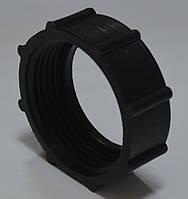Брассбуш 1 (пластмассовая гайка для соединения), фото 1