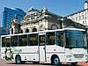 Автобус міжміський  А08123-30
