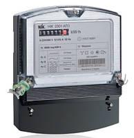 Электросчетчик  НИК 2301 АП1 В (5-100А) трёхфазный