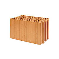 WIENERBERGER (POROTHERM) керамические блоки 18,8 P + W