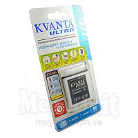 Усиленный аккумулятор KVANTA. HTC Desire X/V (t328e/w) 1700мАч