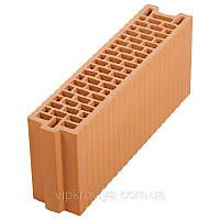 WIENERBERGER (POROTHERM) керамические блоки 11,5 P + W
