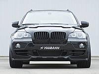 Hamann Flash look для BMW X5 E70