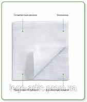 Серветки з нетканого матеріалу Месофт, нестерильні, фото 1