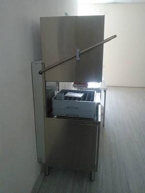 Купольная посудомоечная машина Eurowash EW 383, фото 2