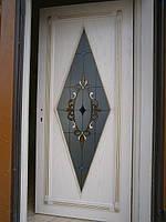 Двери межкомнатные деревянные, фото 1