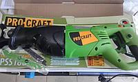 Сабельная пила 1800 Вт Procraft  PSS1800