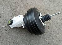 Усилитель тормозов вакуумный Газель Бизнес, Соболь, Волга в сборе с ГТЦ Bosch (взаимозаменяем со стандартным)
