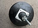 Усилитель тормозов вакуумный Газель Бизнес, Соболь, Волга в сборе с ГТЦ Bosch (взаимозаменяем со стандартным), фото 2