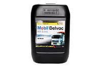 Моторное масло MOBIL DELVAC MX EXTRA 10W40 20л MB 10W40 D MX E 20L (MB 10W40 D MX E 20L)