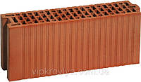 WIENERBERGER (POROTHERM) керамические блоки 8 P + W