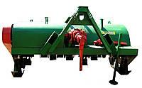 Подрібнювач гілок молотковий. Садовая техника. РКР-1, 5М, фото 1