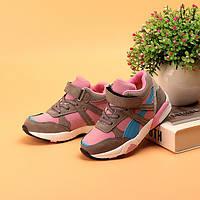 Детские кроссовки холодная весна-осень