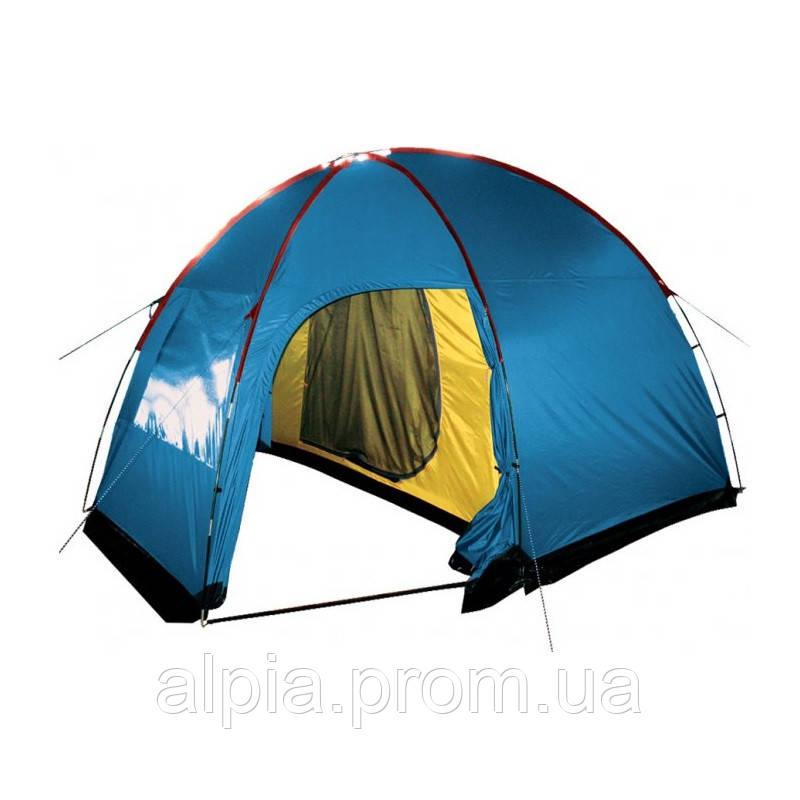 Кемпинговая палатка Sol Anchor 4 SLT-032.06