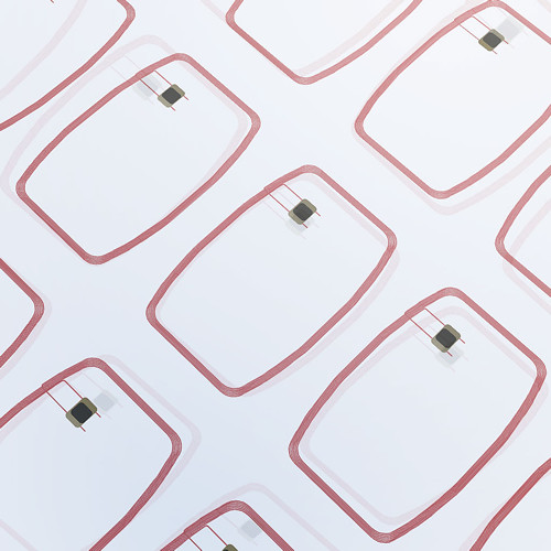Бесконтактная карта EM-Marin ISO 125 kHz (PREMIUM PVC, толщина 0,8 мм — «тонкая под печать»)
