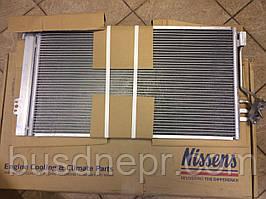 Радіатор кондиціонера MB Vito (W639) 2.2 CDI 03-08 пр-во NISSENS 94674