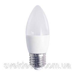 Светодиодная лампа Feron LB-720 4W Е27 2700К/4000К