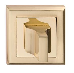 Фиксатор Metal-bud сантехнический WC матовая латунь