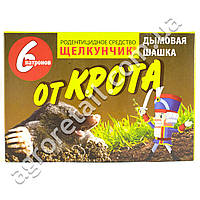 Агромаг Дымовая шашка Щелкунчик 6 шт