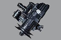 Насос Гур Краз с натяжным устройством