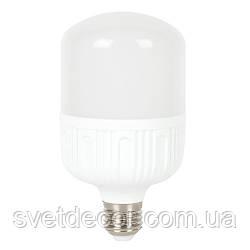 Світлодіодна лампа Feron LB-65 40W Е27/Е40 6400К