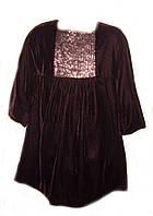 Детское нарядное платье для девочки Zara