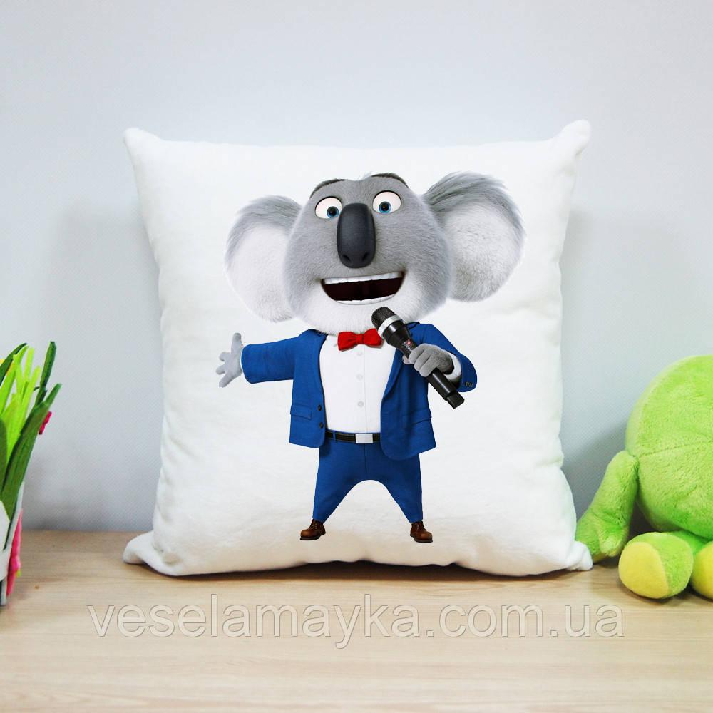 Подушка Sing (Співай)