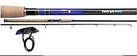 Спиннинг Predator-Z Classic Spin Light spinning rod 2.1m 5-25g