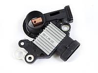 Блок выпрямительный и щетки (евро-3) LACETTI 1.4-1.8, NEXIA1.6 DOHC grog Корея  93744561