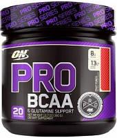 PRO BCAA Optimum Nutrition, 390 грамм (со вкусом)