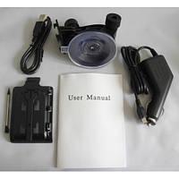 Качественный GPS навигатор Pioneer 5730 (Экран 5 дюймов, Navitel). Сенсорный, многофункциональный.  Код: КГ192