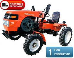 "Мототрактор ""Файтер"" Т-18 (18 л.с.)"