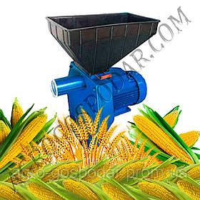 Измельчитель кормов «Эликор-1» исп.3 - зерно + початки кукурузы