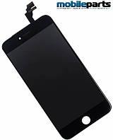 Дисплей (Модуль) + Сенсор (Тачскрин) для Apple iPhone 6 Plus (Черный) (Оригинал Китай, Tianma)