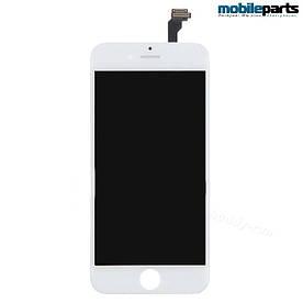 Дисплей (Модуль) + Сенсор (Тачскрин) для Apple iPhone 6S (Высокое качество) (Белый)
