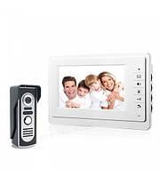 Видеодомофон WS714 C1    . e