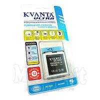 Усиленный аккумулятор KVANTA. Nokia BL-5K (N85, C7-00) 1350mAh, фото 1