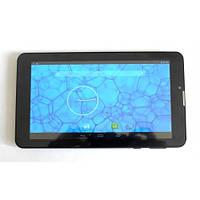Мощный планшет-навигатор FreeLander Z20 (GPS, 2 Sim). Двухъядерный планшет. Хорошее качество. Код: КГ193